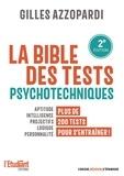 Gilles Azzopardi - Réussir les tests psychotechniques.