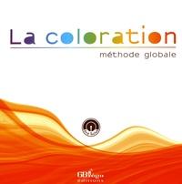 Gilles Bagard - La coloration - Méthode globale. 1 DVD