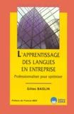 Gilles Baglin - .