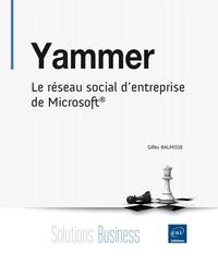 Cjtaboo.be Yammer - Le réseau social d'entreprise de Microsoft Image