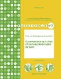 Gilles Barouch - Elaborer des objectifs et un tableau de bord de suivi.