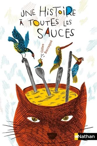 Une histoire à toutes les sauces