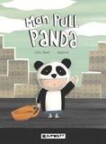 Gilles Baum et  Barroux - Mon pull panda.