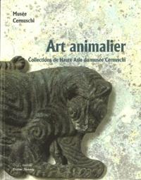 Gilles Béguin - Art animalier - Collections de Haute Asie du musée Cernuschi.