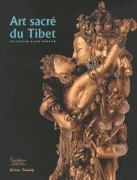 Era-circus.be Art sacré du Tibet - Collection Alain Bordier Image