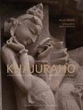 Gilles Béguin - Khajuraho, apogée sensuel de l'art indien - Temples et sculptures.