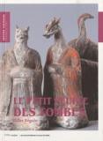 Gilles Béguin - Le petit peuple des tombes.
