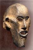 Gilles Béguin - Masques de l'Himalaya.