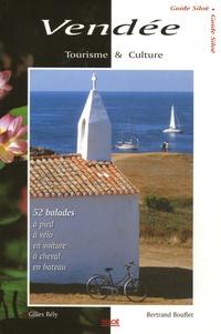 Gilles Bély - Vendée - Tourisme & Culture.