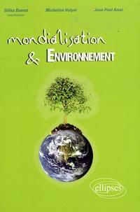 Rhonealpesinfo.fr Mondialisation et environnement Image