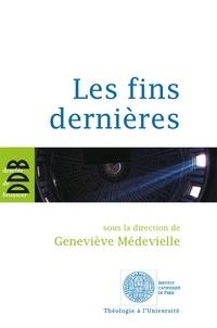 Gilles Berceville et  Collectif - Les fins dernières.