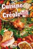 Gilles Bergé et André Exbrayat - Cuisine créole - Volume 9.