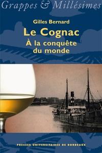 Ucareoutplacement.be Cognac - A la conquête du monde Image