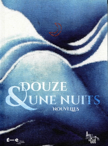 Gilles Bertin et Gilles Marie - Douze et une nuits.