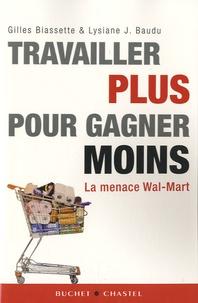 Feriasdhiver.fr Travailler plus pour gagner moins - La menace Wal-Mart Image