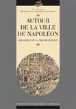 Gilles Bienvenu et Géraldine Texier-Rideau - Autour de la Ville de Napoléon - Colloque de La Roche-sur-Yon.