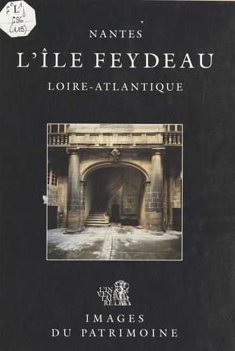 Nantes, L'Ile Feydeau. Loire Atlantique