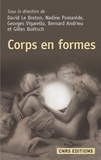 Gilles Boëtsch - Corps en formes.
