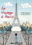 Gilles Bontoux - Le voyage à Paris.