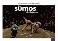 Gilles Bordes-Pagès - Les sumos de Ryôgoku.