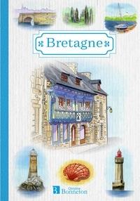Deedr.fr Petit carnet de notes Bretagne Image