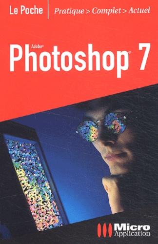 Gilles Boudin - Photoshop 7.