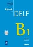Gilles Breton et Sylvie Lepage - Réussir le delf B1. 1 CD audio