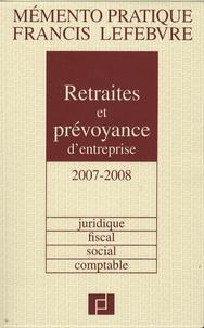 Gilles Briens - Retraites et prévoyance d'entreprise - Juridique, fiscal, social, comptable.