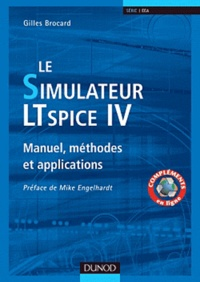 Le simulateur LTspice IV - Manuel, méthodes et applications.pdf