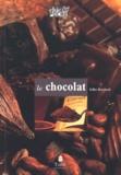 Gilles Brochard - Le chocolat.