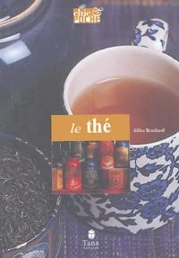 Le thé.pdf