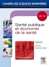 Deedr.fr Santé publique et économie de la santé - UE 1.2 Image