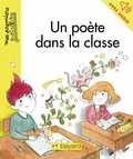 Anne Montel et Gilles Brulet - Un poète dans la classe.