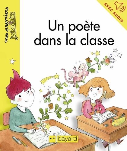 Un poète dans la classe