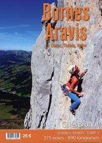 Gilles Brunot - Bornes Aravis - La Clusaz, Thônes, Ugine.