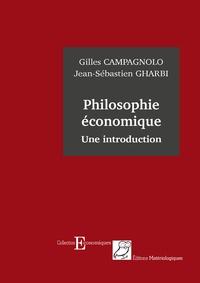Philosophie économique - Une introduction.pdf