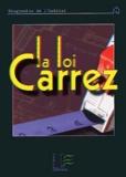 Gilles Carrez - La loi Carrez.