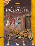 Gilles Chaillet - La Dernière Prophétie - Tome 02 - Les Dames d'Emèse.