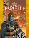 Gilles Chaillet - La Dernière Prophétie - Tome 04 - Le Livre interdit.