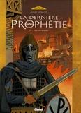Gilles Chaillet - La dernière prophétie Tome 4 : Le livre maudit.
