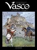 Gilles Chaillet et Luc Révillon - Vasco Intégrale Tome 7 : .