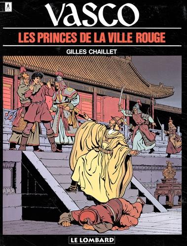 Les Princes De La Ville