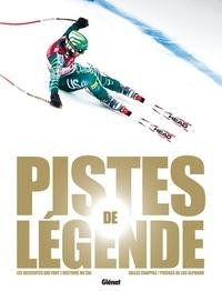 Rhonealpesinfo.fr Pistes de légende - Les descentes qui font l'histoire du ski Image