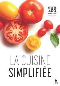 Gilles Charles - La cuisine simplifiée - Du CAP au BTS et formation tout au long de la vie.