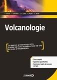 Gilles Chazot et Jean-François Lénat - Volcanologie.