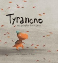 Gilles Chouinard - Tyranono - Une préhistoire d'intimidation.