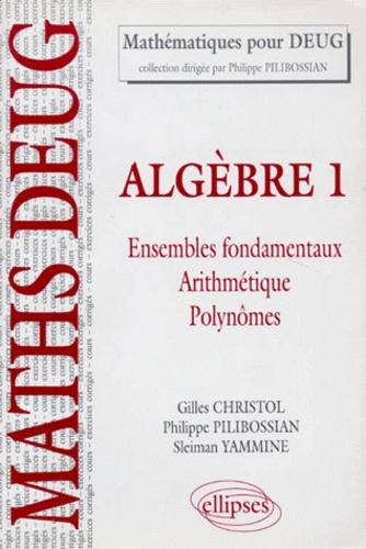 Gilles Christol et Sleiman Yammine - .