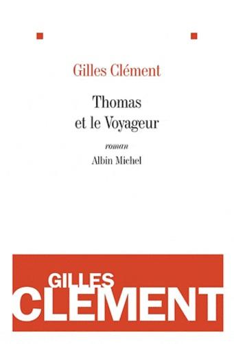 Gilles Clément - Thomas et le Voyageur - Esquisse du jardin planétaire.
