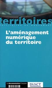Gilles Coester - L'aménagement numérique du territoire.