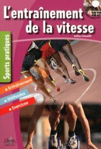 Deedr.fr L'entraînement de la vitesse Image